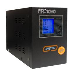 ИБП Энергия ПН 1000 (монохромный дисплей) / Е0201-0005